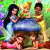 Las Hadas de Disney