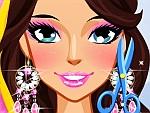 Los Diamantes de Color Rosa Princesa