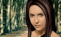 Maquilla a las Famosas – Nina Dobrev