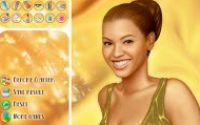 Maquilla a las famosas – Beyonce