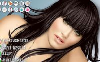 Maquilla a las famosas – Nelly Furtado