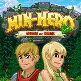 Min-Hero: Torre de los Sabios