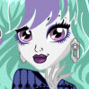 Monster High Twyla