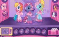 My little Pony en el Escenario