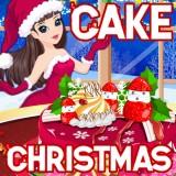 Pastel para Navidad