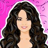 Selena Gomez  Peinado Cool
